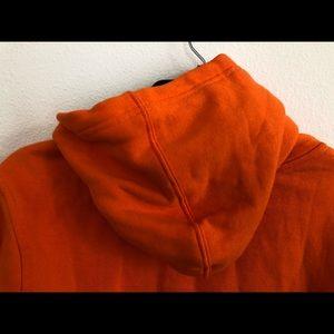 NFL Shirts & Tops - Denver Broncos NFL Youth Large hooded sweatshirt
